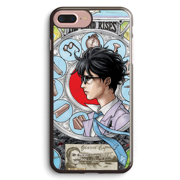 The Wind Rises Nouveau Apple iPhone 7 Plus Case Cover ISVA303