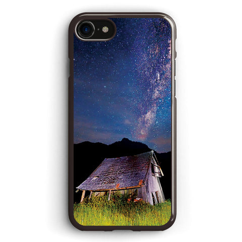 The Barn at the End of the Universe Apple iPhone 7 Case Cover ISVE788