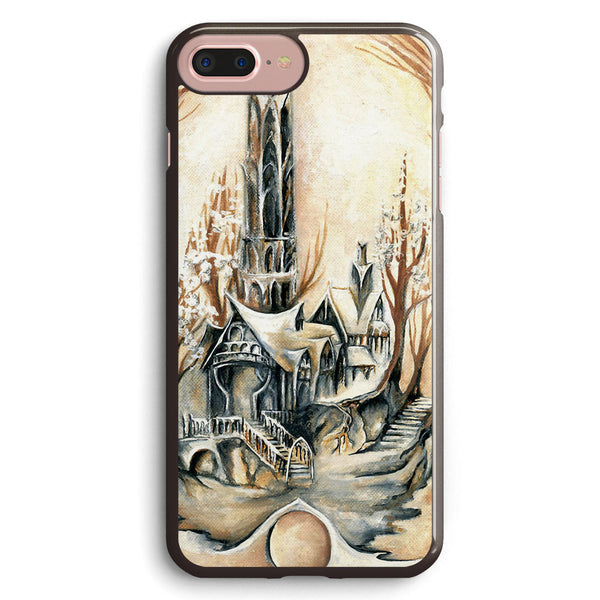 The House of Lord Elrond Lotr the Hobbits Apple iPhone 7 Plus Case Cover ISVH244