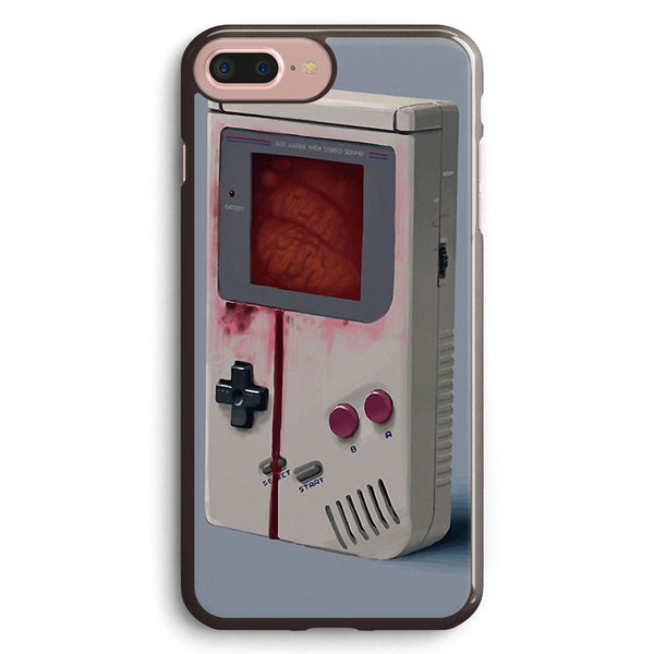 Things from the Flood Gameboy Apple iPhone 7 Plus Case Cover ISVF502