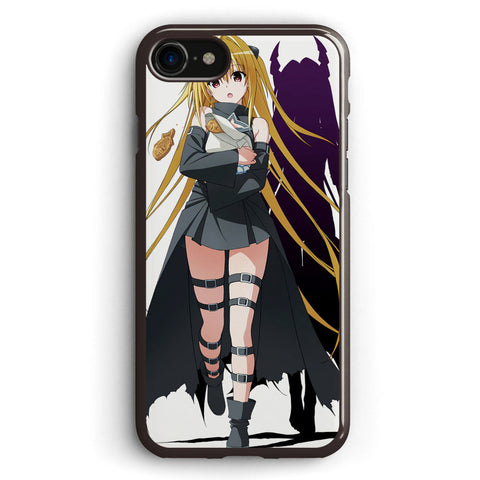 To Love Ru Darkness 2nd Yami Apple iPhone 7 Case Cover ISVH640