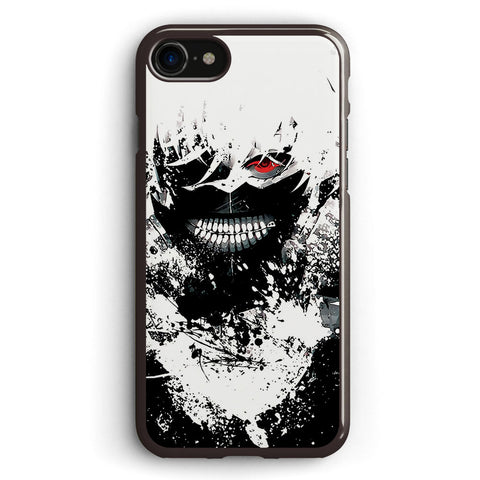 Tokyo Ghoul the Eyepatch Ghoul Apple iPhone 7 Case Cover ISVI107