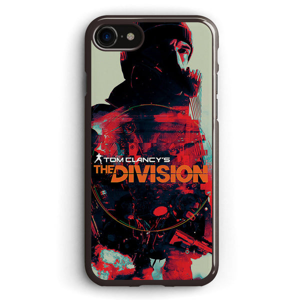 Tom Clancy the Division Apple iPhone 7 Case Cover ISVH270