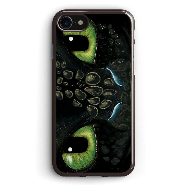 Toothless Art 2 Apple iPhone 7 Case Cover ISVB284