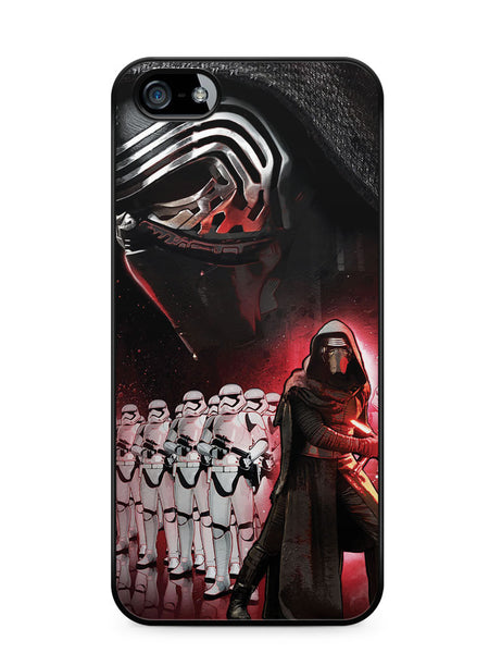 Topps Reveals New Star Wars Apple iPhone 5c Case Cover ISVA078