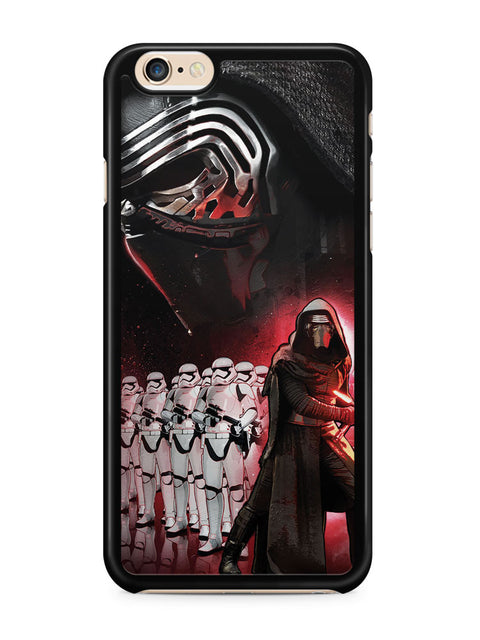 Topps Reveals New Star Wars Apple iPhone 6 / iPhone 6s Case Cover ISVA078