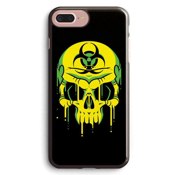 Toxic Melt Apple iPhone 7 Plus Case Cover ISVD765