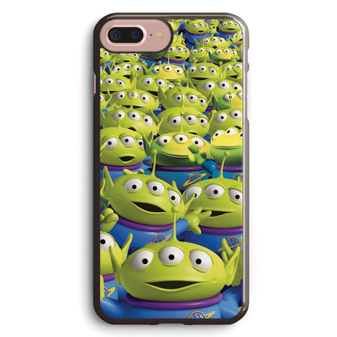 Toy Story the Aliens Apple iPhone 7 Plus Case Cover ISVD132