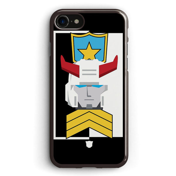 Transformers  Prowl Apple iPhone 7 Case Cover ISVF953