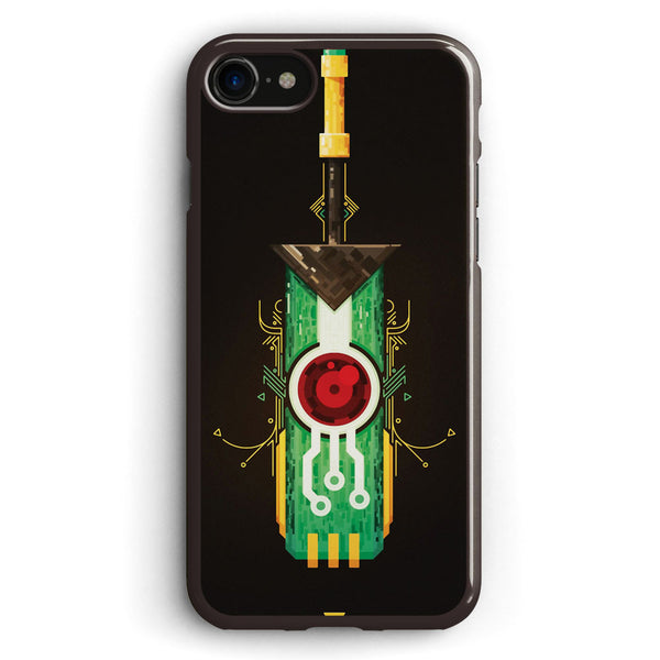 Transistor Apple iPhone 7 Case Cover ISVE300