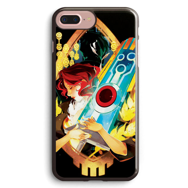 Transistor Like It's Written in the Stars Apple iPhone 7 Plus Case Cover ISVG361