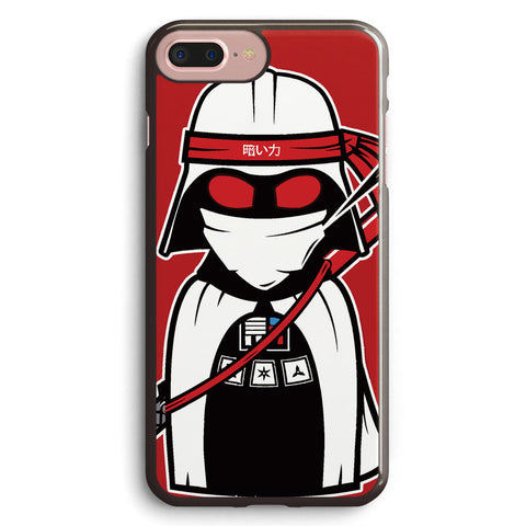 Trust Me I m a Ninja Apple iPhone 7 Plus Case Cover ISVB296