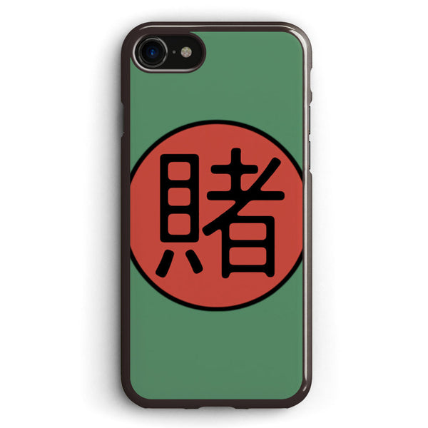 Tsunade's Gambling Emblem Apple iPhone 7 Case Cover ISVH647