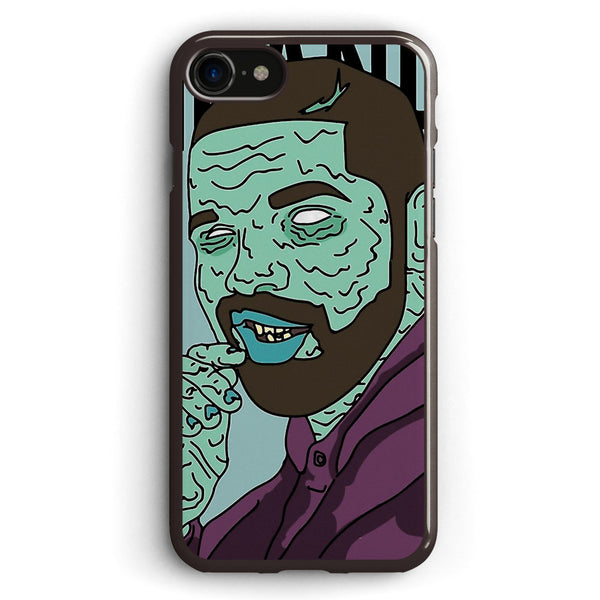 Undead Drake Apple iPhone 7 Case Cover ISVG863