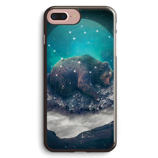 Under the Stars (ursa Major) Apple iPhone 7 Plus Case Cover ISVD148