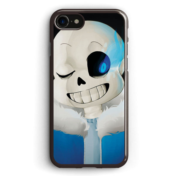 Undertale Sans Apple iPhone 7 Case Cover ISVB305