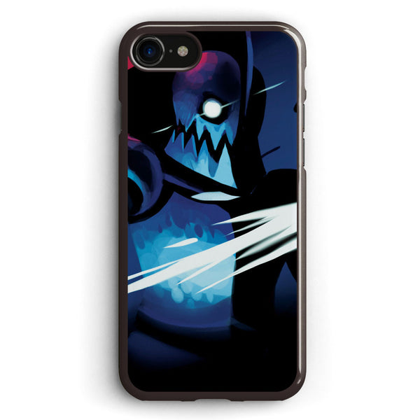 Undertale Undyne Apple iPhone 7 Case Cover ISVE845