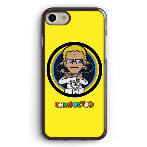 Valentino Rossi the Doctor Apple iPhone 7 Case Cover ISVA038