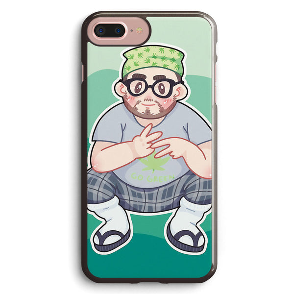 Vape Nation H3h3 Apple iPhone 7 Plus Case Cover ISVD779