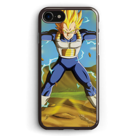 Vegeta Final Flash Apple iPhone 7 Case Cover ISVG374