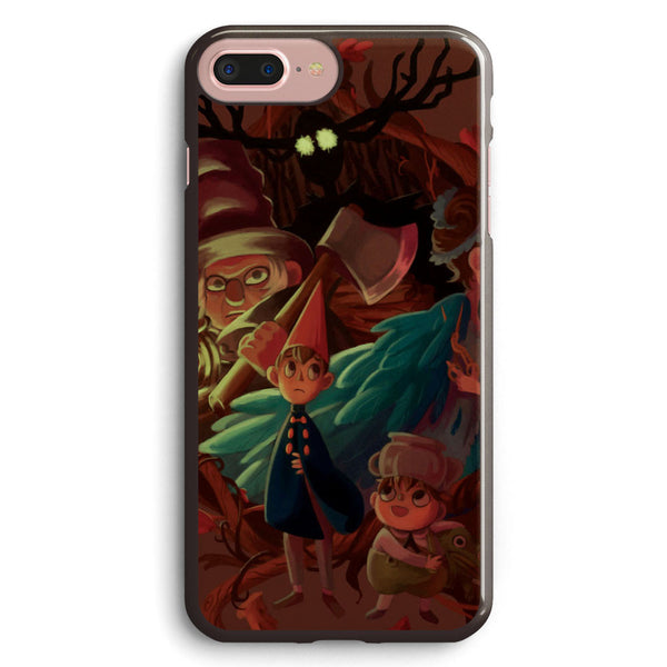Venture into the Unknown Apple iPhone 7 Plus Case Cover ISVC547