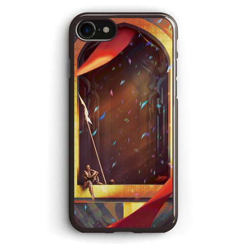 Victory Apple iPhone 7 Case Cover ISVG377