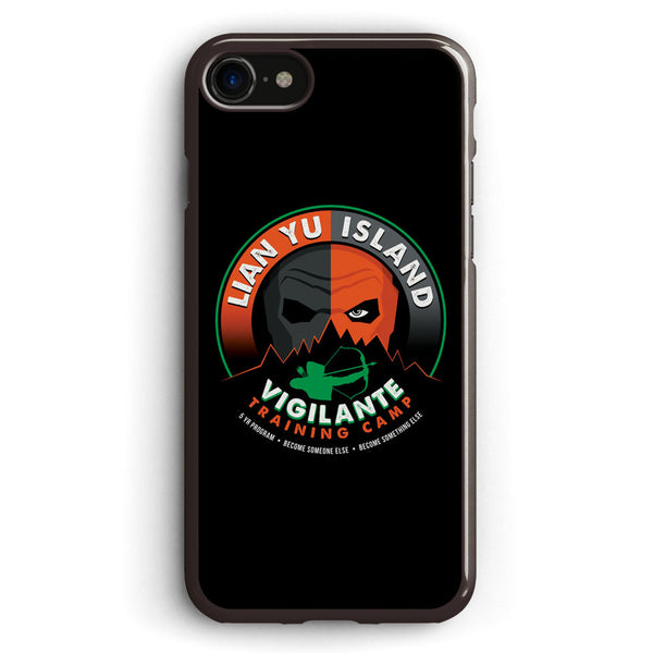 Vigilante Training Camp Apple iPhone 7 Case Cover ISVF976