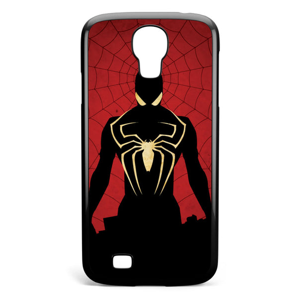 Vintage Spiderman Samsung Galaxy S4 Case Cover ISVA609