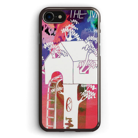 Walk the Moon Apple iPhone 7 Case Cover ISVG879