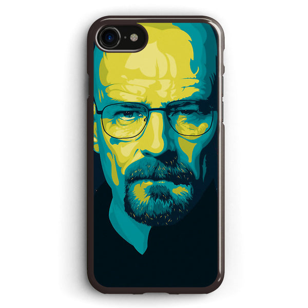 Walt Apple iPhone 7 Case Cover ISVB891
