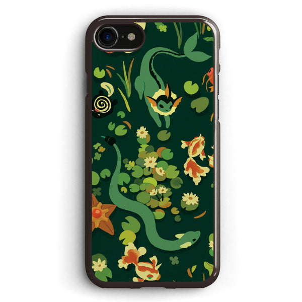 Water Pokemon Apple iPhone 7 Case Cover ISVC562