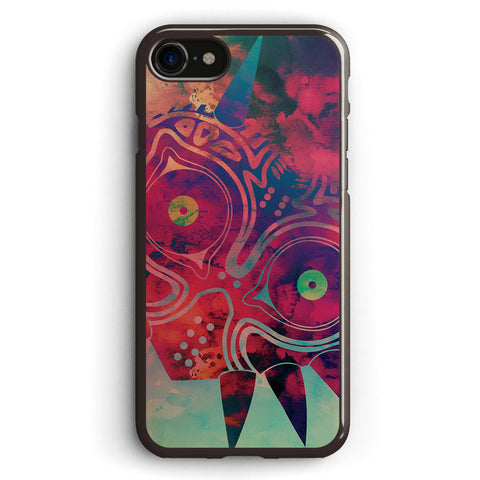 Watercolored Majora Apple iPhone 7 Case Cover ISVD157