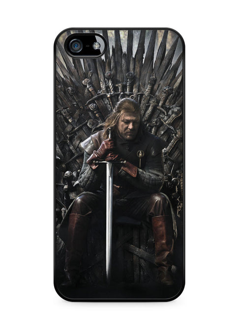Winter is Coming Game of Thrones Apple iPhone 5c Case Cover ISVA523