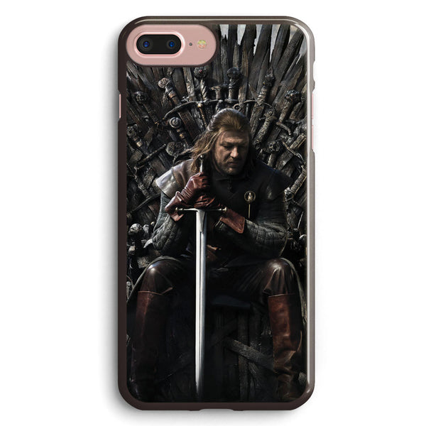 Winter is Coming Game of Thrones Apple iPhone 7 Plus Case Cover ISVA523