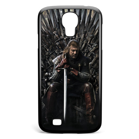 Winter is Coming Game of Thrones Samsung Galaxy S4 Case Cover ISVA523
