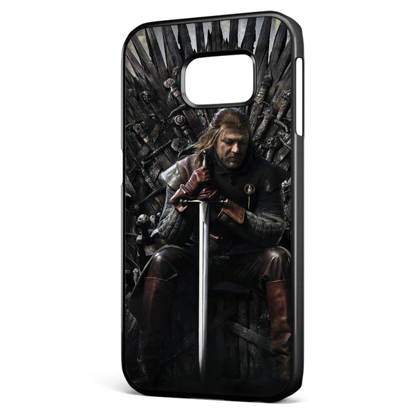 Winter is Coming Game of Thrones Samsung Galaxy S6 Edge Case Cover ISVA523