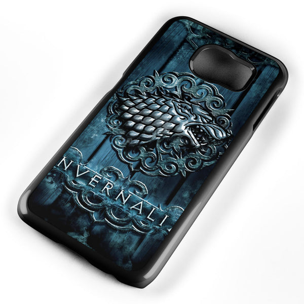 Winterfell Game of Thrones Samsung Galaxy S6 Case Cover ISVA530