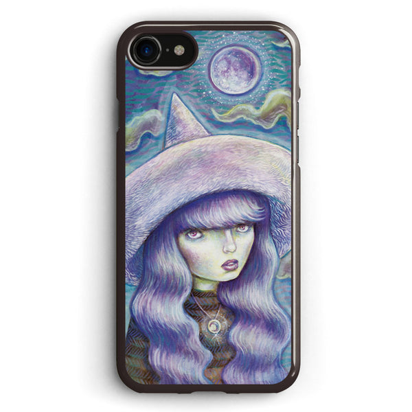 Witch Moon Apple iPhone 7 Case Cover ISVC578