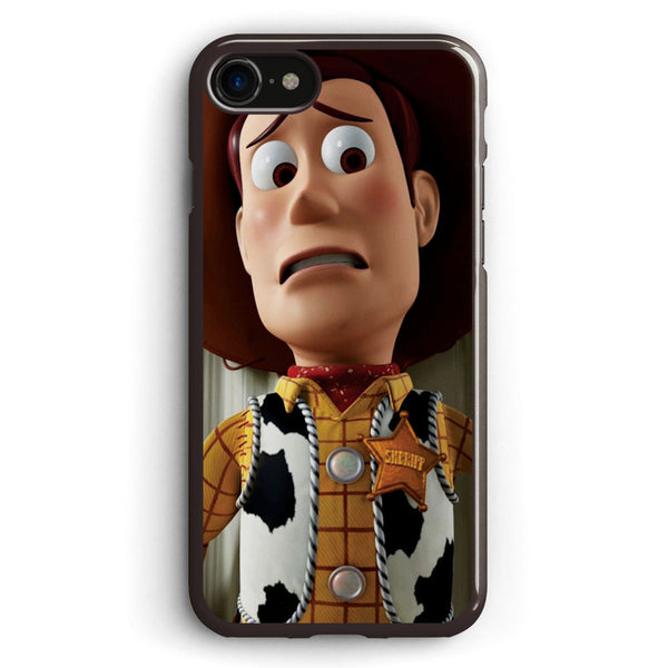 Woody Apple iPhone 7 Case Cover ISVD172