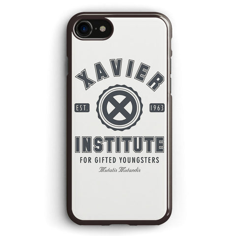 Xavier Institute Apple iPhone 7 Case Cover ISVG393