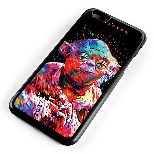 Yoda Pop Art Apple iPhone 6 Plus / iPhone 6s Plus ISVA349