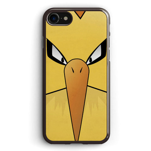 Zapdos Apple iPhone 7 Case Cover ISVF988