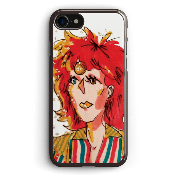 Ziggy Stardust Apple iPhone 7 Case Cover ISVF991