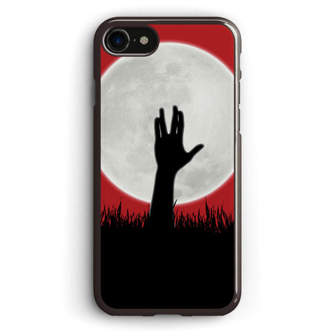 Zombie Spock Apple iPhone 7 Case Cover ISVF992