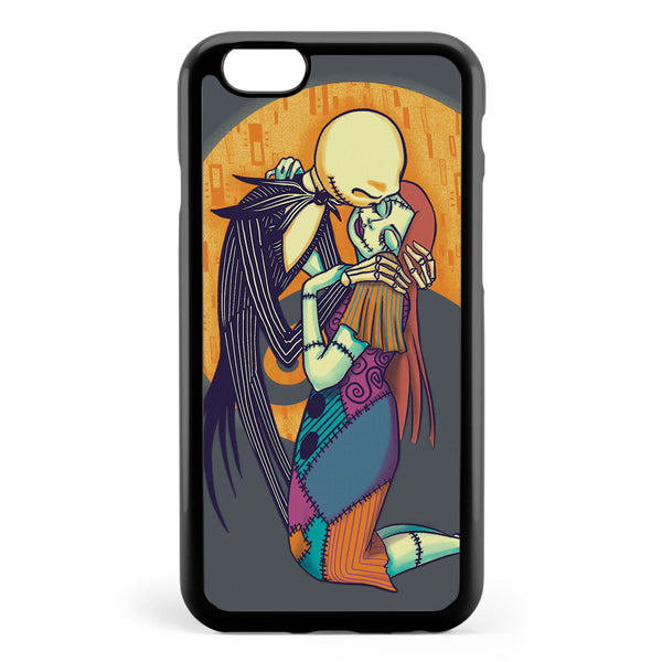 A Kiss Before Christmas Apple iPhone 6 / iPhone 6s Case Cover ISVH685