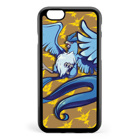 Articuno Team Instinct Apple iPhone 6 / iPhone 6s Case Cover ISVF591