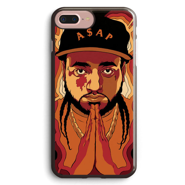 Asap Ferg Apple iPhone 7 Plus Case Cover ISVH328