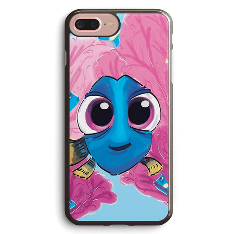 Baby Dory 2 Apple iPhone 7 Plus Case Cover ISVF595
