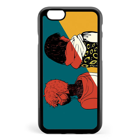 Black Sheep Apple iPhone 6 / iPhone 6s Case Cover ISVE957