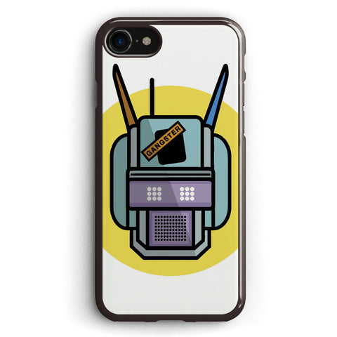 Chappie Apple iPhone 7 Case Cover ISVC665